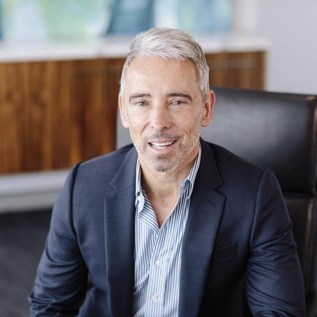 Simon Headon